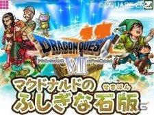 Dragon Quest VII mcdo dq7mac6