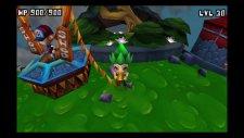 Planet Crashers 3D 2