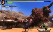 Monster Hunter Tri G 32