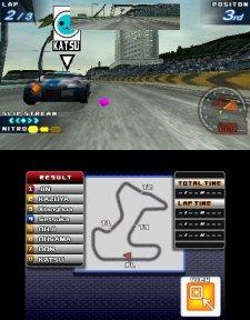 Ridge Racer 3DS Nintendo DS Bandai Namco