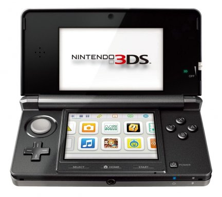 Test Nintendo 3DS mars 2011  (2)