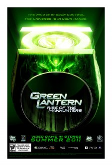 affiche-green-lantern-jeu-video