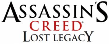 Lost-Legacy_logo