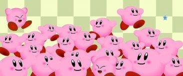 Kirby nouveau nintendo DS 2011 japon