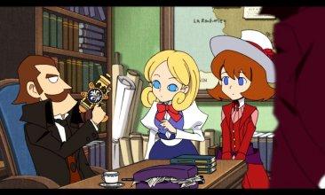 Dr Lautrec -  gamescom 2011-0016