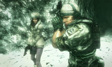 Resident Evil Revelations images screenshot 13.12 (5)