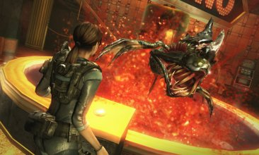 Resident Evil Revelations images screenshot 13.12 (14)
