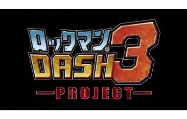 Rockman Dash 3 Megaman Legend 1