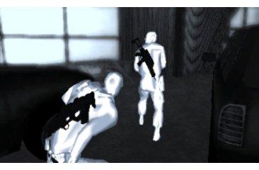 Splinter Cell 3D Nintendo Ubisoft N3DS sam fisher DS NDS 4