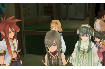 Tales of The Abyss 3D Nintendo 3DS (2)
