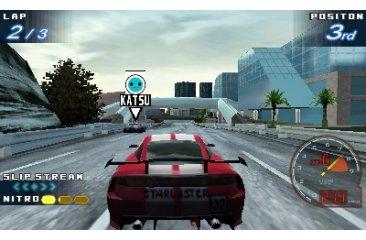 Ridge Racer 3DS Nintendo DS Bandai Namco (6)