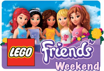 Lego friends 02.05.2013.