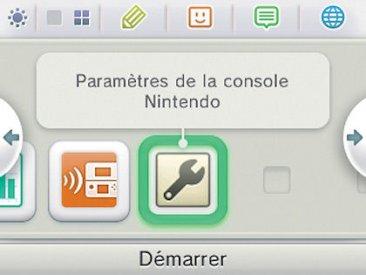 Parametre internet connexion wifi tuto nintendo 3ds (2)