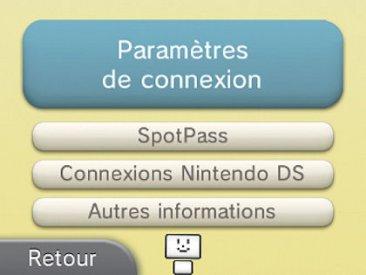 Parametre internet connexion wifi tuto nintendo 3ds (4)