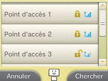 Parametre internet connexion wifi tuto nintendo 3ds (7)