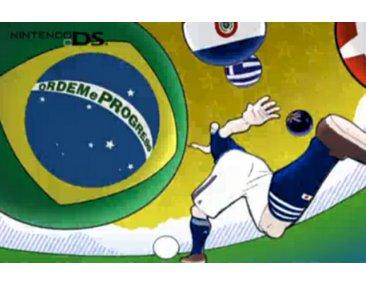 Soccer Tsuku DS 1