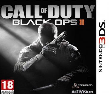 Call of Duty Black Ops II 23.10.2012 1