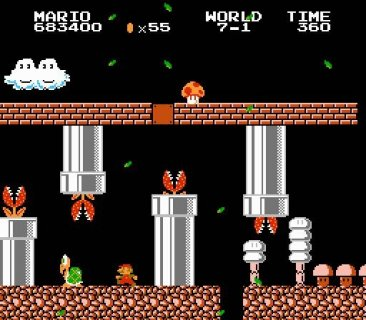 Super Mario Bros.: The Lost Levels super-mario-bros-the-lost-levels-wii-002