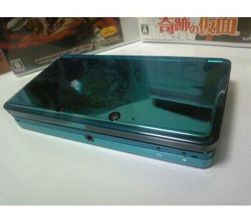 D?ballage Nintendo 3DS photos angles Japon fevrier 2011 (17)