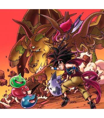 Dragon Quest Monsters Joker 2 1