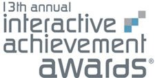 13th-annual-interactive-achievement-awards