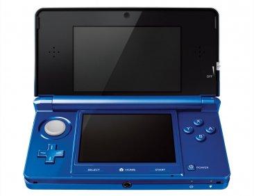 3DS Cobalt Blue 2