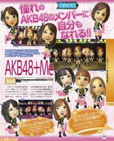 AKB48+Me_18-04-2012_scan