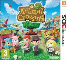 Boxart Animal Crossing New Leaf