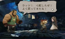 Bravely Default Flying Fairy images screenshots 004