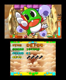 Bust a move universe 3DS screenshots captures 03