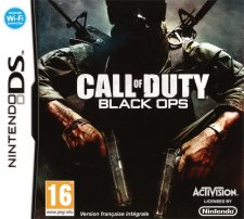 call of duty black ops ds jaquette