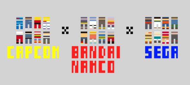 Capcom-x-Namco-Bandai-x-SEGA_art-1
