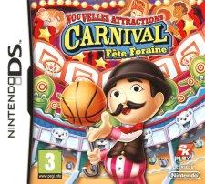 carnival fete foraine nouvelles attractions ds jaquette