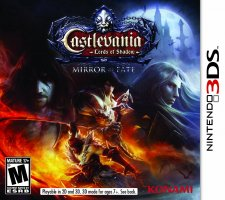 Castlevania Lords of Shadow Mirror of Fate 81PvcgSLS1L._SL1500_