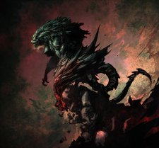 Castlevania: Lords of Shadow - Mirror of Fate DaemonLord