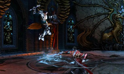 Castlevania: Lords of Shadow - Mirror of Fate image2013_0110_1818_0