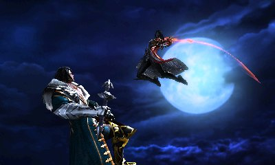 Castlevania: Lords of Shadow - Mirror of Fate image2013_0111_1133_8