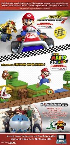 Concours Mario Kart 7