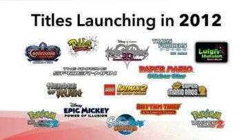Conference Nintendo 3DS E3 2012 07.06 (4)