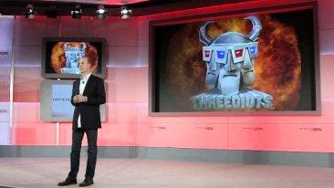 Conference Nintendo 3DS E3 2012 07.06