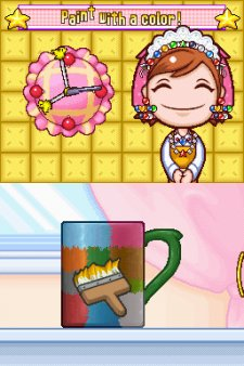cooking mama hobbies and fun ds 2
