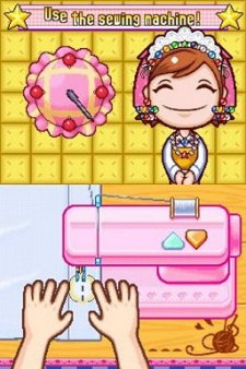 cooking mama hobbies and fun ds 3
