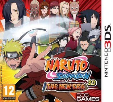 cover-jaquette-box-art-naruto-shippuden-3d-the-new-era-Nintendo-3DS