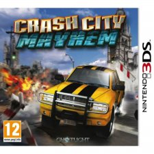 Crash City : mayhem 714fv1oTYIL._AA1500_