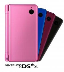 DSi XL rose 6