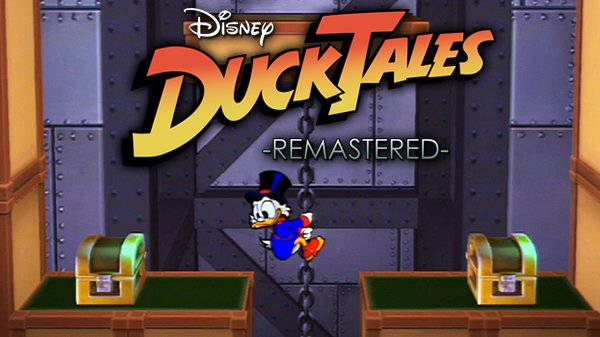 DuckTales Remastered 25.03.2013.
