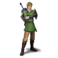 Dynasty Warriors Link Samus images screenshots 004