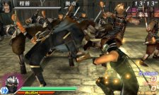 Dynasty Warriors VS images screenshots 001