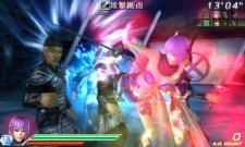 Dynasty Warriors VS images screenshots 002