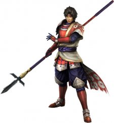 Dynasty Warriors VS images screenshots 003